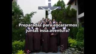 Vídeo vocacional - Monjas Carmelitas Descalças