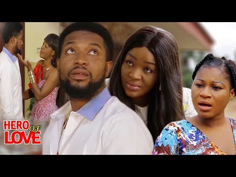 Hero Of Love 3&4 - 2018 Latest Nigerian Nollywood Movie/African Movie New Released Movie 1080p Hd