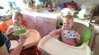 Детское картофельное пюре Children's mashed potatoes