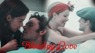 Multifandom II Bleeding Love