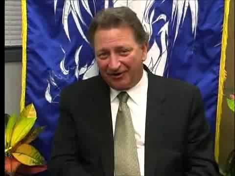OSM 2008 - Eugene Melnyk