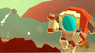 MARS: MARS | Leaping Around Mars | iOS / Android Game (New Game #39)