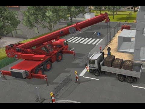 1 construction simulator 2012 pc mac 1080p60fps 2018. Black Bedroom Furniture Sets. Home Design Ideas