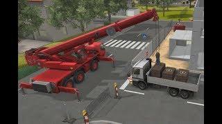 #1 Construction Simulator 2012 PC/MAC 1080p60fps (2018)