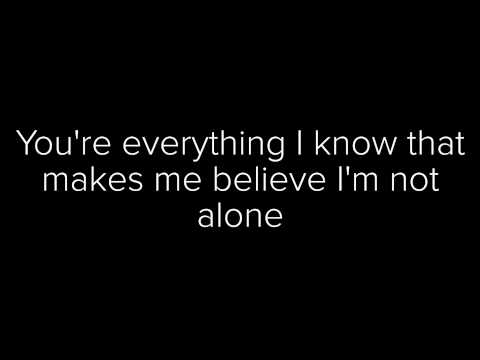 Everywhere by Yellowcard (originally sung by Michelle Branch)