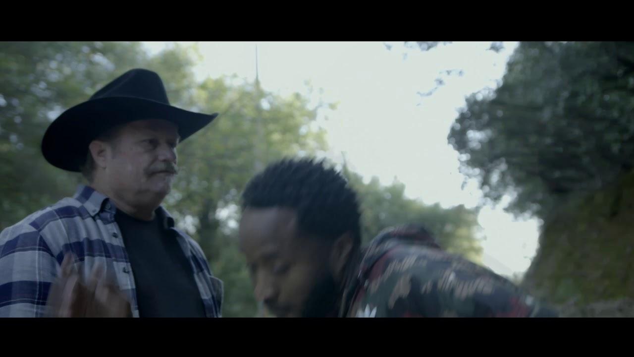 Christian Rap | Young Noah - Jetpack ft. V. Rose music video