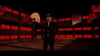 불한당가(不汗黨歌) MV