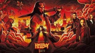 Hellboy 3 Full HD Hindi Dubbed Movie