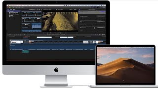 Easiest Way to Move Final Cut Pro Library to Another Mac