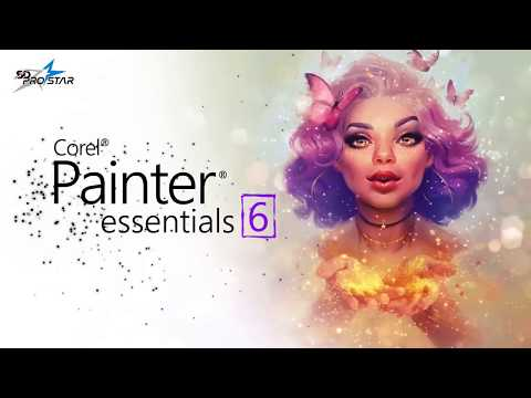 Introducing Corel Painter Essentials 6 Review