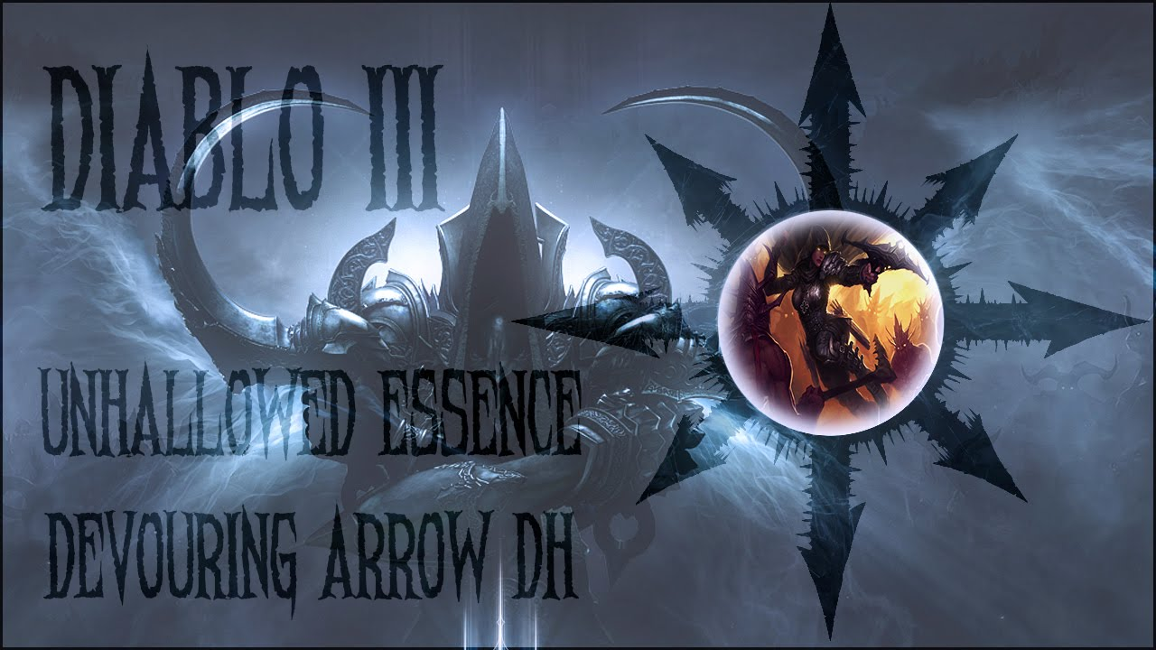 diablo 3 how to find unhallowed essence