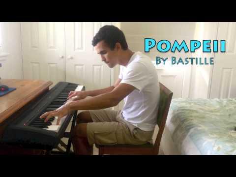 ♫ Pompeii - Bastille ♫ + Sheet Music (HD) ** UPDATED **