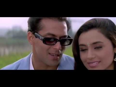 Teri Chunariya Dil Le Legayi ♫  Salman khan    Rani  Mukherjee    Hello Brother