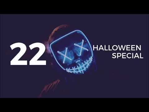 HALLOWEEN SPECIAL   My Generation Podcast #22