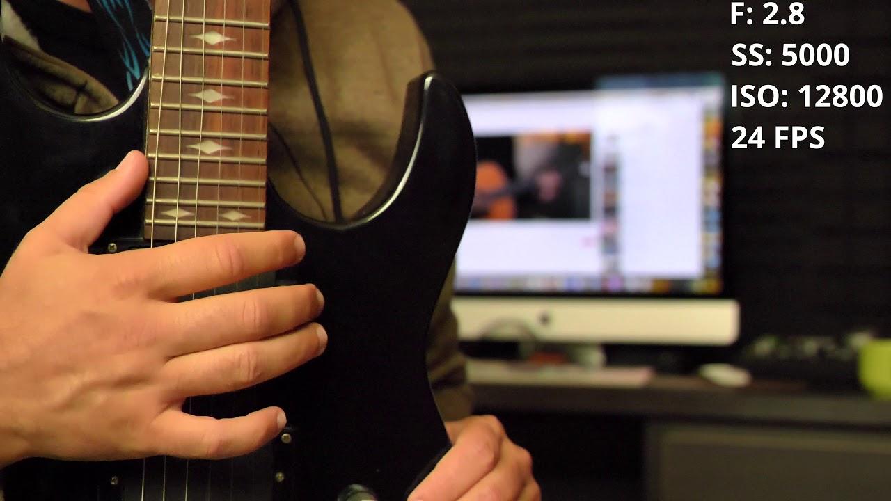 guitar string oscillation youtube. Black Bedroom Furniture Sets. Home Design Ideas