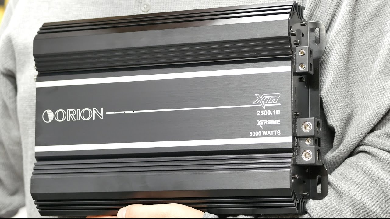 Orion Xtr 25001d Amp Dyno Test Real Rms Power At 126 Volts Youtube Sra18002 1800w 2 Channel Car Amplifier 4 Gauge Wiring Kit
