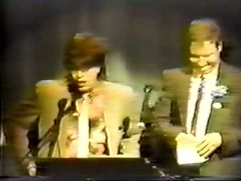 Husker Du & Soul Asylum @ 1986 Minnesota Music Awards