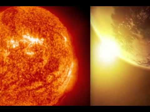 Plasma, el cuarto estado de la materia. Aprendiendo química. - YouTube