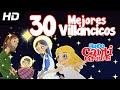 30 Mejores Villancicos Navideños De Canticuentos