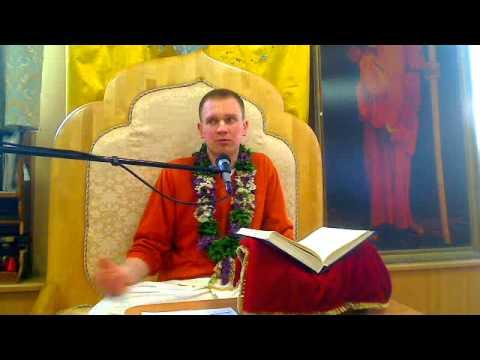 Шримад Бхагаватам 3.27.5 - Ачьюта Мадхава прабху