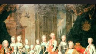A True Story: Maria Theresa of Austria