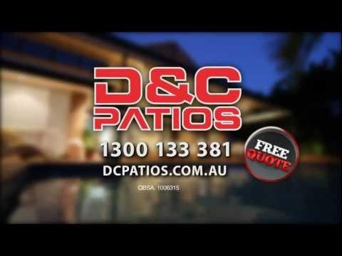 Gold Coast Patios and Carports - Brisbane Patios and Carports - www.dcpatios.au