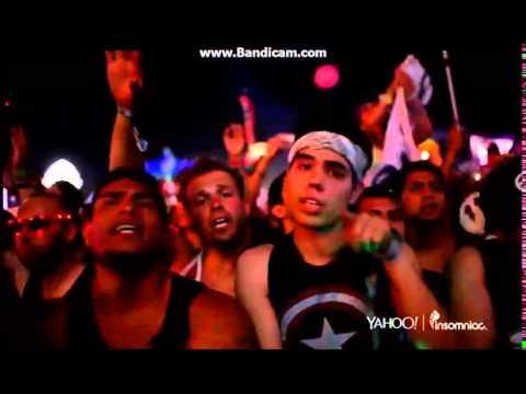 EDC Las Vegas 2015 - Calvin Harris part 2