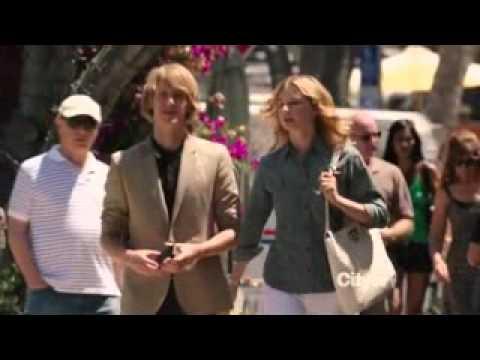 """Nolan and Emily/Amanda Scenes - Revenge 1x02 """"Trust"""""""