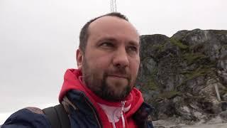 Grenlandia 2/5 - Nuuk i pierwsze chwile na statku