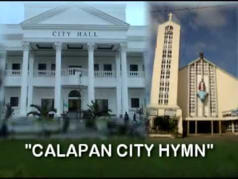 CALAPAN CITY HYMN