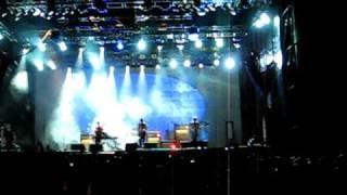Franz Ferdinand - The Dark Of The Matinée - Volt Fesztivál 2009