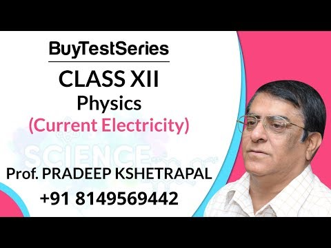 Complete Physics Video Lectures for JEE/NEET by Pradeep