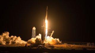 Live: SpaceX Inspiration4 Crew Returns With Splashdown | NBC News