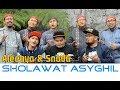Aleehya & Snada - Sholawat Asyghil Mp3