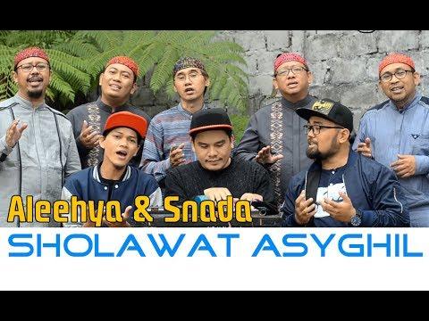 Aleehya Snada Sholawat Asyghil