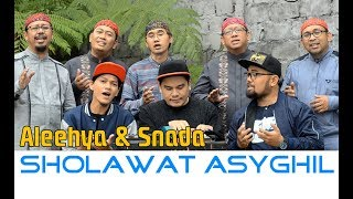 Download lagu AleehyaSnada Sholawat Asyghil MP3