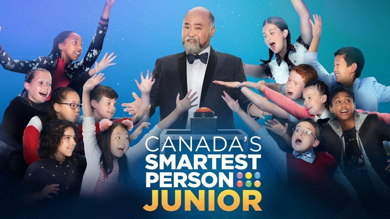 Canada's Smartest Person Junior - Official Trailer