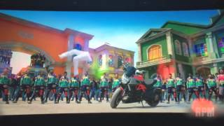 theri jitthu jilladi official video song hq