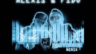 Alexis Y Fido - Donde estes llegare [Official Version]