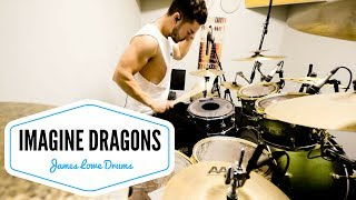 DRUM COVER - Imagine Dragons - Whatever It Takes