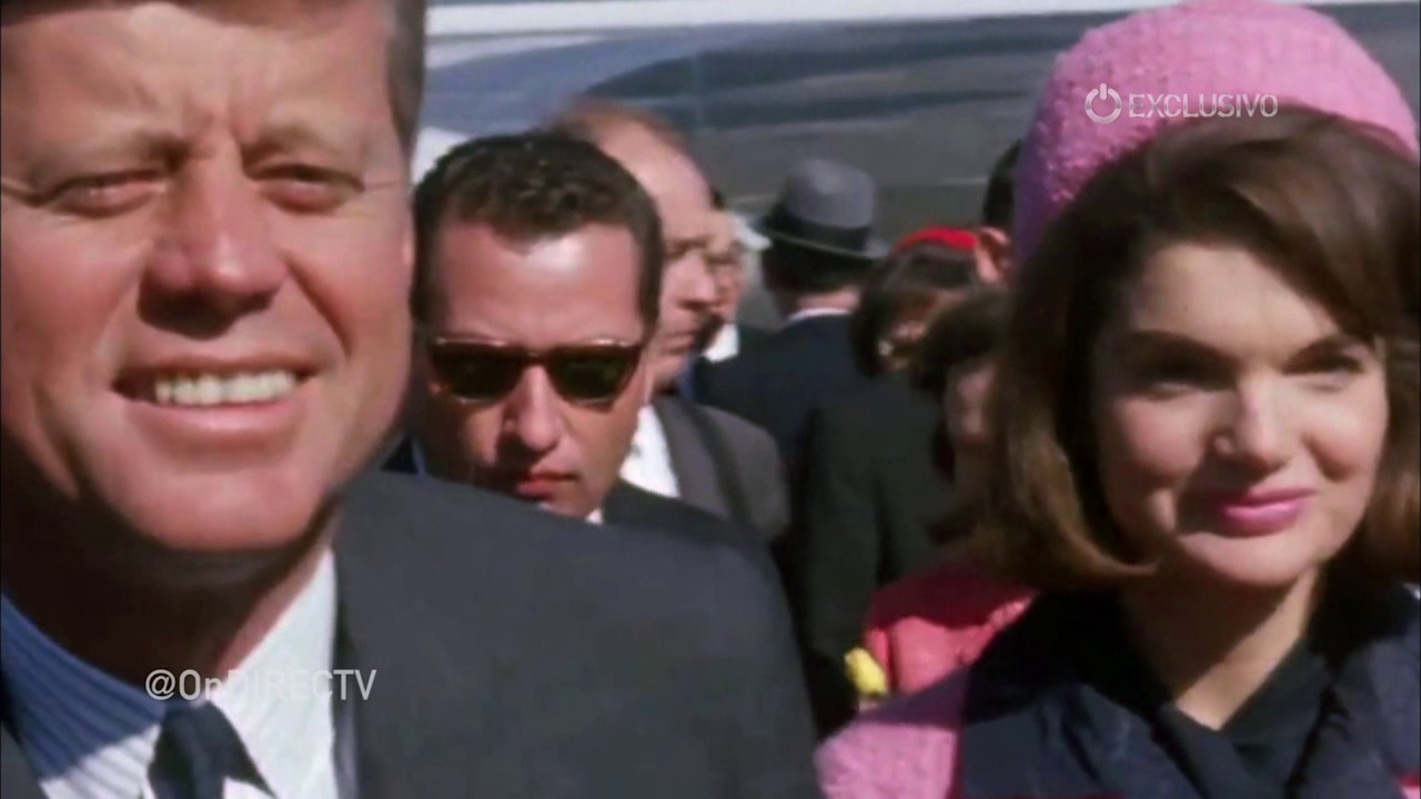 Download The Kennedy Files   EP 4 - OnDIRECTV