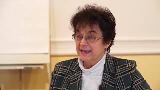 Homeopátia 4/3 Dr. Horváth Katalin előadása