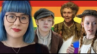 A Children 39 s Show With Gay Characters