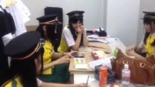 【スッキリ!!出演記念】第1弾!ステーション♪新メンバーと現メンバー初...