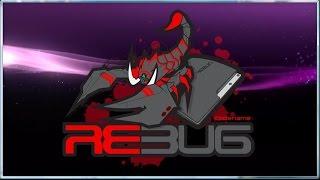 Custom Firmware REBUG 4801 CEXDEX Base PS3 Re-Upload