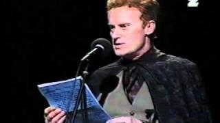 21. Wyprzedaż teatru - Daniel Olbrychski - Piwnica pod Baranami