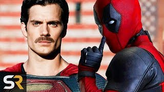 All The Times Deadpool Made Fun Of Other Superhero Movies (So Far)