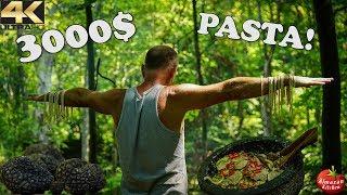 3000 $ Luxus Pasta !!! - Beste handgemachte - Frische Trüffel