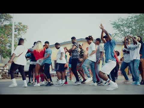 Eddie Khae - Do The Dance (Official Music Video)