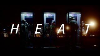 PUSHIM - HEAT feat. EGO-WRAPPIN'